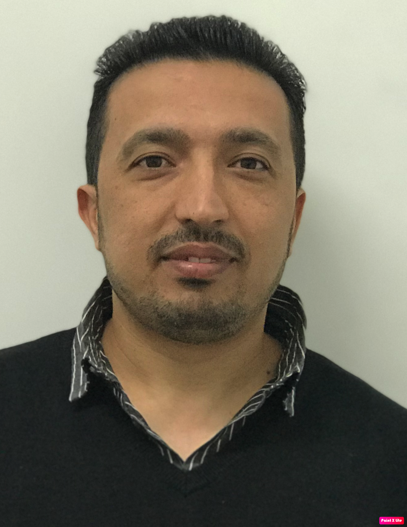 Wahidullah Stanikzai